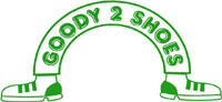 Goody2 Shoes website